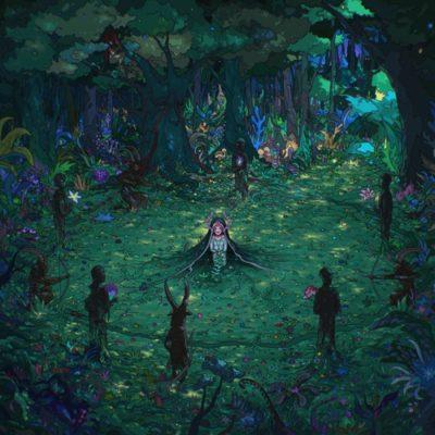 Stream Ambar Lucid Garden of Lucid Full Album Zip Download Complete Tracklist