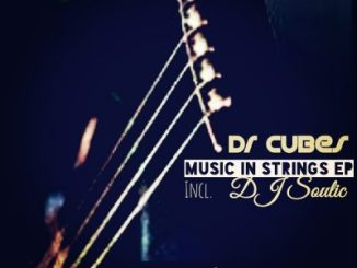 Dr Cubes Music In Strings Ep Zip Download