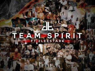 DreamTeam Team Spirit Music Mp3 Download