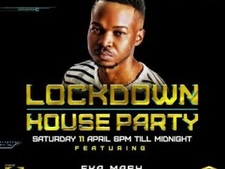 FKA Mash Lockdown House Party Music Mp3 Download
