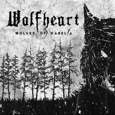 Stream Wolfheart Wolves of Karelia Full Album Zip Download Complete Tracklist