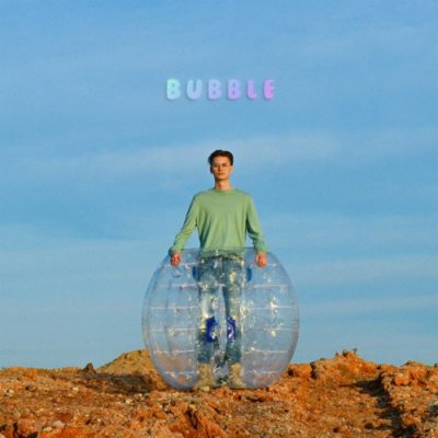 Saunders BUBBLE Full EP Download C