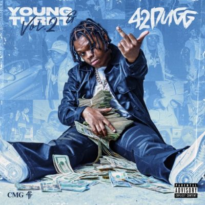 42 Dugg Young & Turnt, Vol. 2 Full Album Download