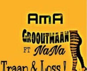Ama Grooutmaan Traap & Loss Music Mp3 Download