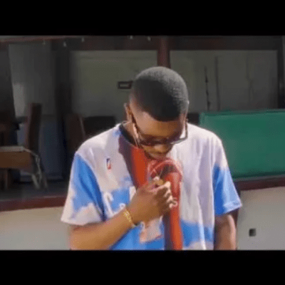 L-Tido Freestyle Friday Music Mp3 Download