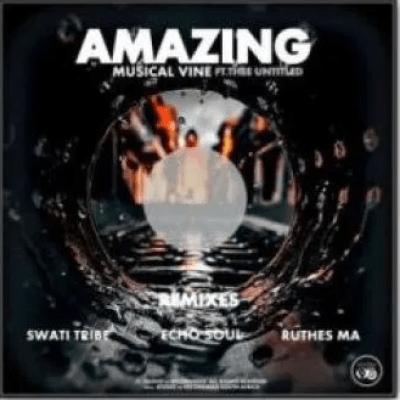 Musical Vine Amazing Ep Zip Download