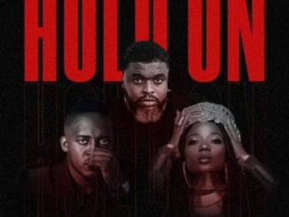 Larry Gaaga Hold On Music Free Mp3 Download feat M.I & Efya