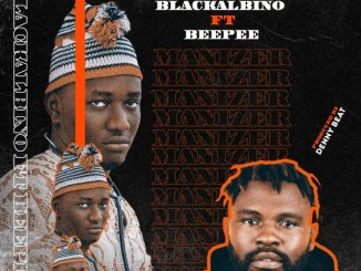 Black Albino Manizer Music Free Mp3 Download Song Audio feat Beepee