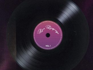DJ Tunez & D3an Love Language Vol. 1 Full EP Zip Free Download complete Tracklist