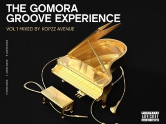 Kopzz Avenue The Gomora Groove Experience Vol.1