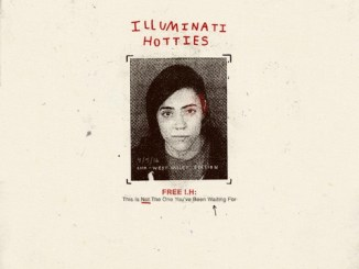 illuminati hotties FREE I.H: This Is Not the One You've Been Waiting For Full Album Zip File Free Download & Tracklist Stream
