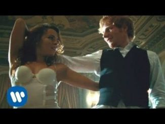 Ed Sheeran Thinking Out Loud Music Mp3 Download Mp4 Video Songs Lyrics