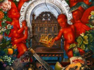 Nas Kings Disease Full Album Zip File Download Songs Tracklist