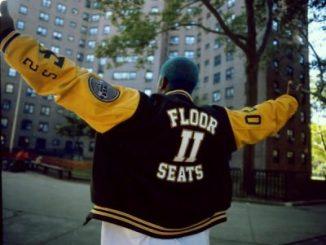 ASAP Ferg Floor Seats II Album Zip Download
