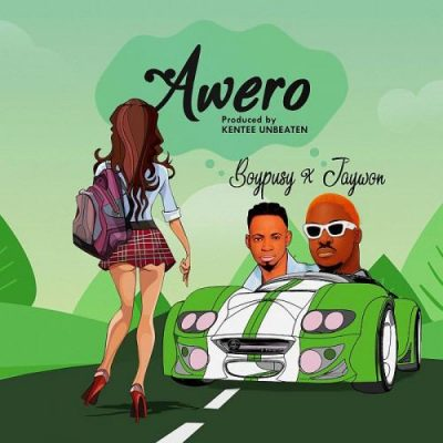 Boypusy Awero Mp3 Download