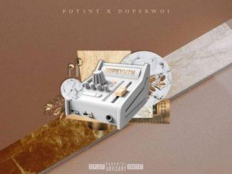 Pot3nt & Dopebwoi Hold My Spliff Mp3 Download