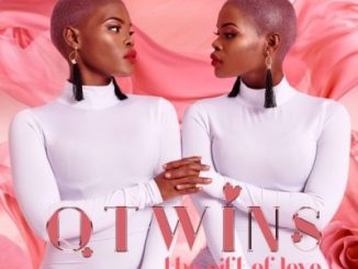 Q Twins The Gift of Love ZFull Album Zip File Download