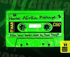 Snow Deep House Afrika Mixtape Vol. 3 Mp3 Download