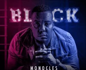 VA Black (Monocles Deep House Deluxe Edition) Album Zip File Download