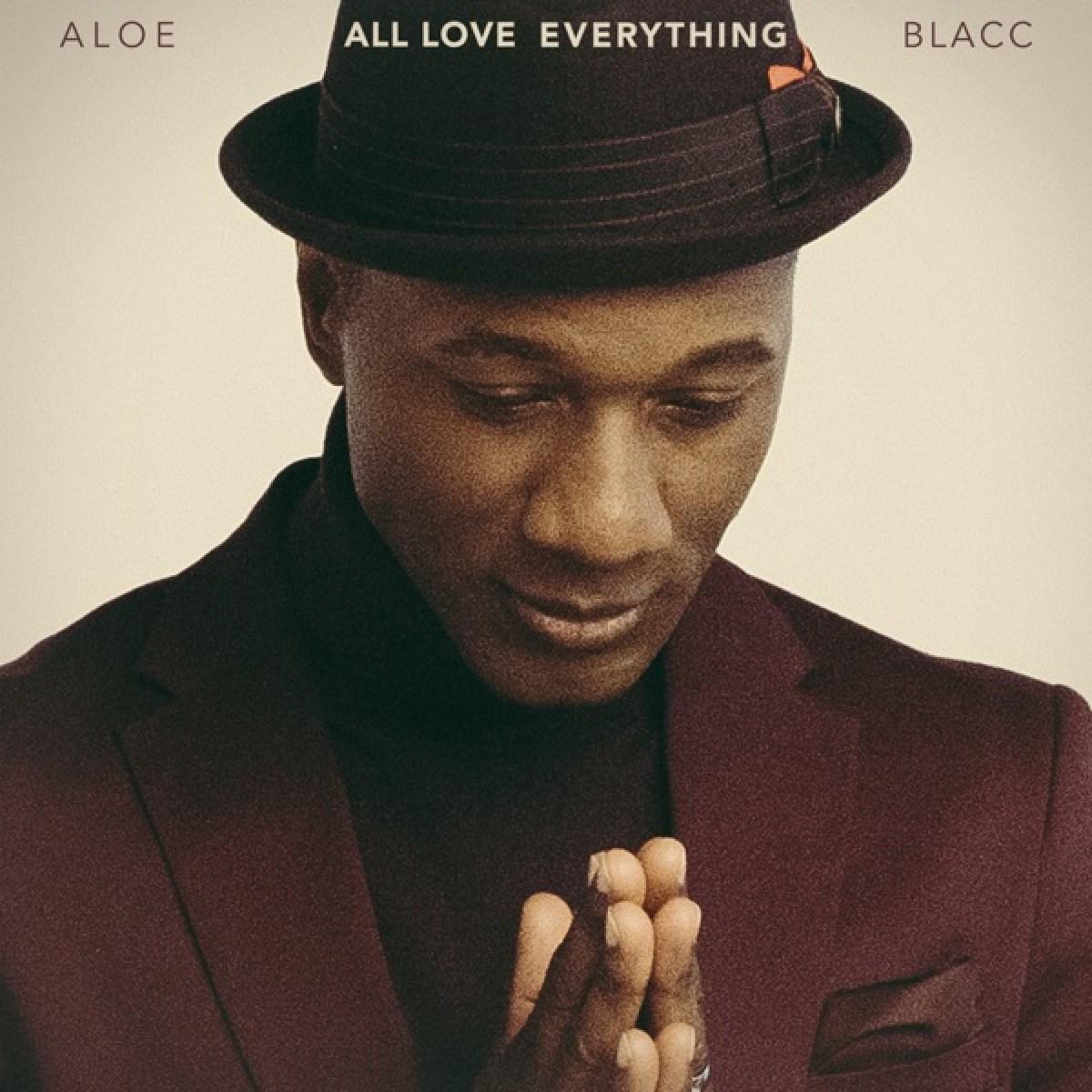 Aloe Blacc All Love Everything Album Zip Download