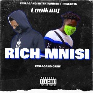 Coolking Rich Mnisi Mp3 Download