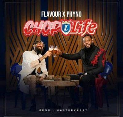 Flavour Chop Life Mp3 Download