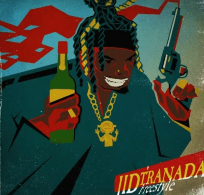 J.I.D JIDtranada Freestyle Mp3 Download