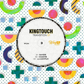 KingTouch Transition Full EP Zip File Download