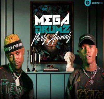 Megadrumz Party Animals Album Zip Download