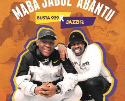Mr JazziQ Moshimane Mp3 Download