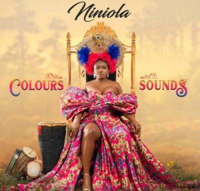 Niniola Colours And Sounds Album Zip Download