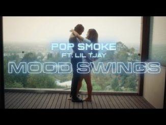 Pop Smoke Mood Swings Mp4 Download Video
