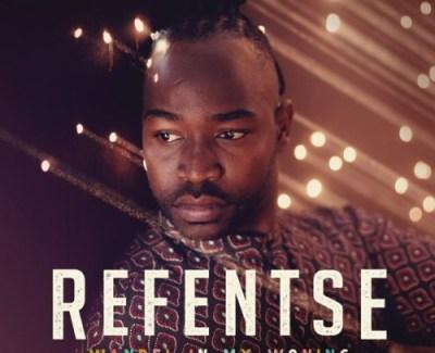 Refentse Wandel In My Woning Full Album Zip File Download