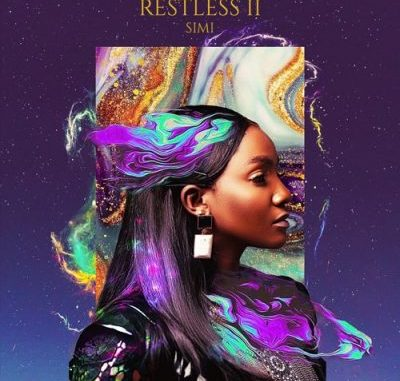 Simi Restless II Ep Zip Download