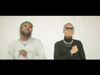 Skales Badman Love Remix Video Mp4 Download