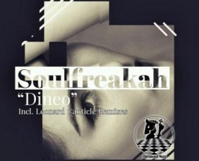 Soulfreakah Dineo Full Ep Zip File Download