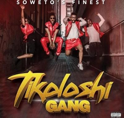 Soweto's Finest Tikoloshi Gang Album Zip Download