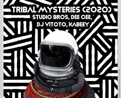 Studio Bros Tribal Mysteries Mp3 Download