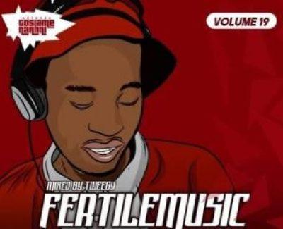 Tweegy Fertile Music Vol. 19 Mix Mp3 Download