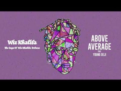 Wiz Khalifa Above Average Mp3 Download