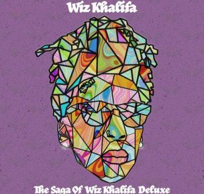 Wiz Khalifa The Saga of Wiz Khalifa Deluxe Album Zip File Download