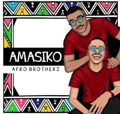Afro Brotherz Indlela Download