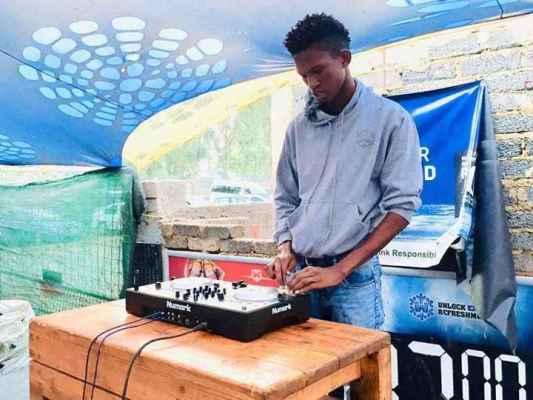 DJ Shima 2'Clock Download