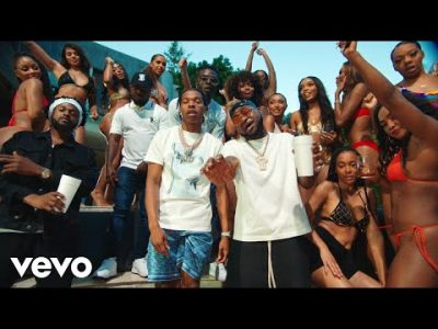 Davido So Crazy Mp4 Download