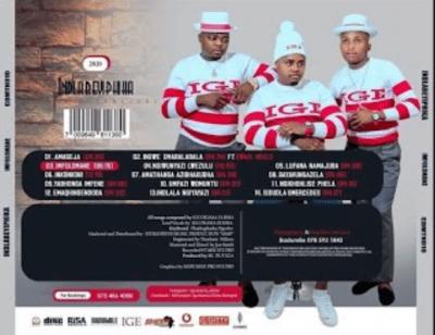 Indlabeyiphika Yabhonga Imfene Download