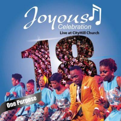 Joyous Celebration Moya Oyingcwele Download