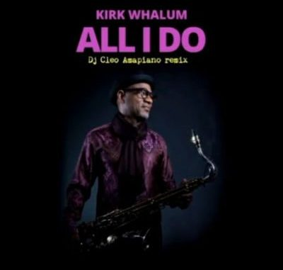 Kirk Whalum All I Do Download