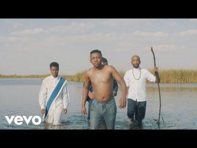 Mas Musiq Bambelela Video Download
