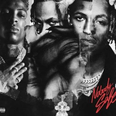 Rich The Kid Nobody Safe Album Download