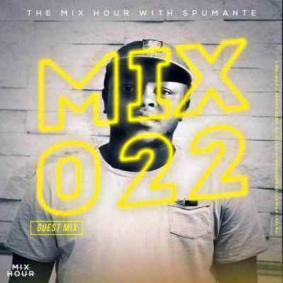 Spumante The Mix Hour Mix 022 Download